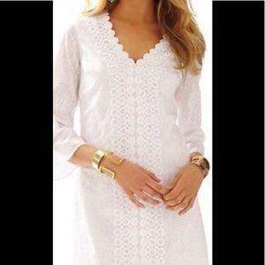 Lilly Pulitzer Brooke Tunic Dress M